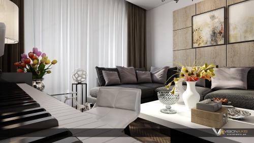 Interior DesignResidential