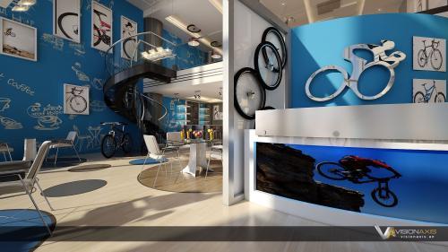 Interior DesignCommercial