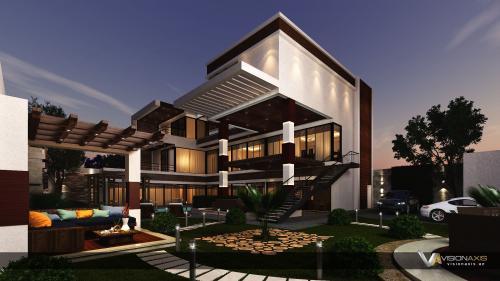 Exterior DesignLandscape